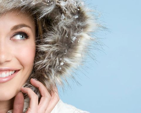 4 Foods For Better Skin This Winter