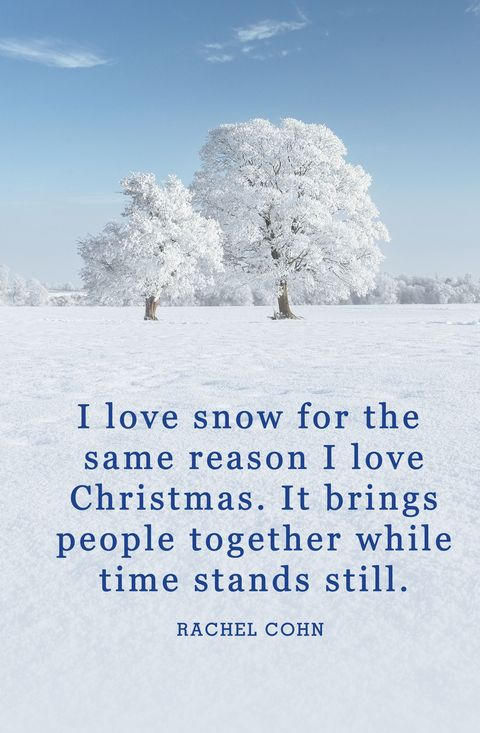 60 Best Winter Quotes Snow Quotes You'll Love Custom Snowflake Love Quotes