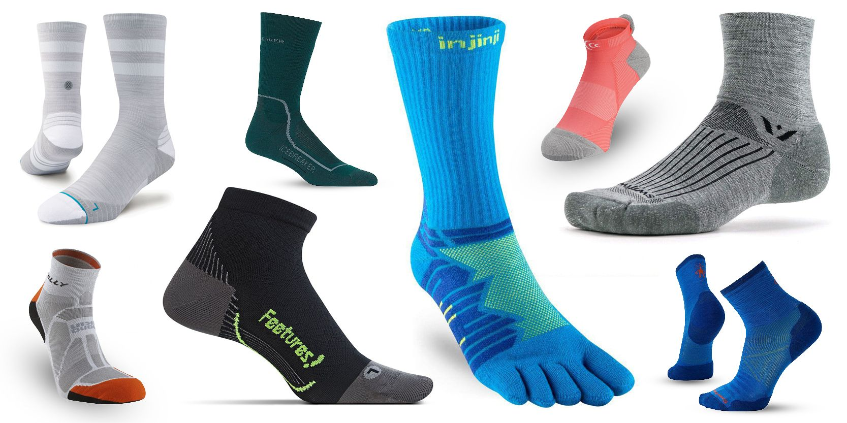 Best Winter Socks for Running
