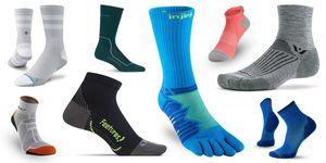 Best Winter Socks for Running