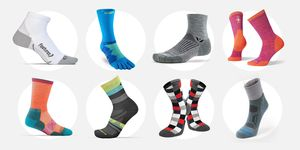 Winter Socks for Running