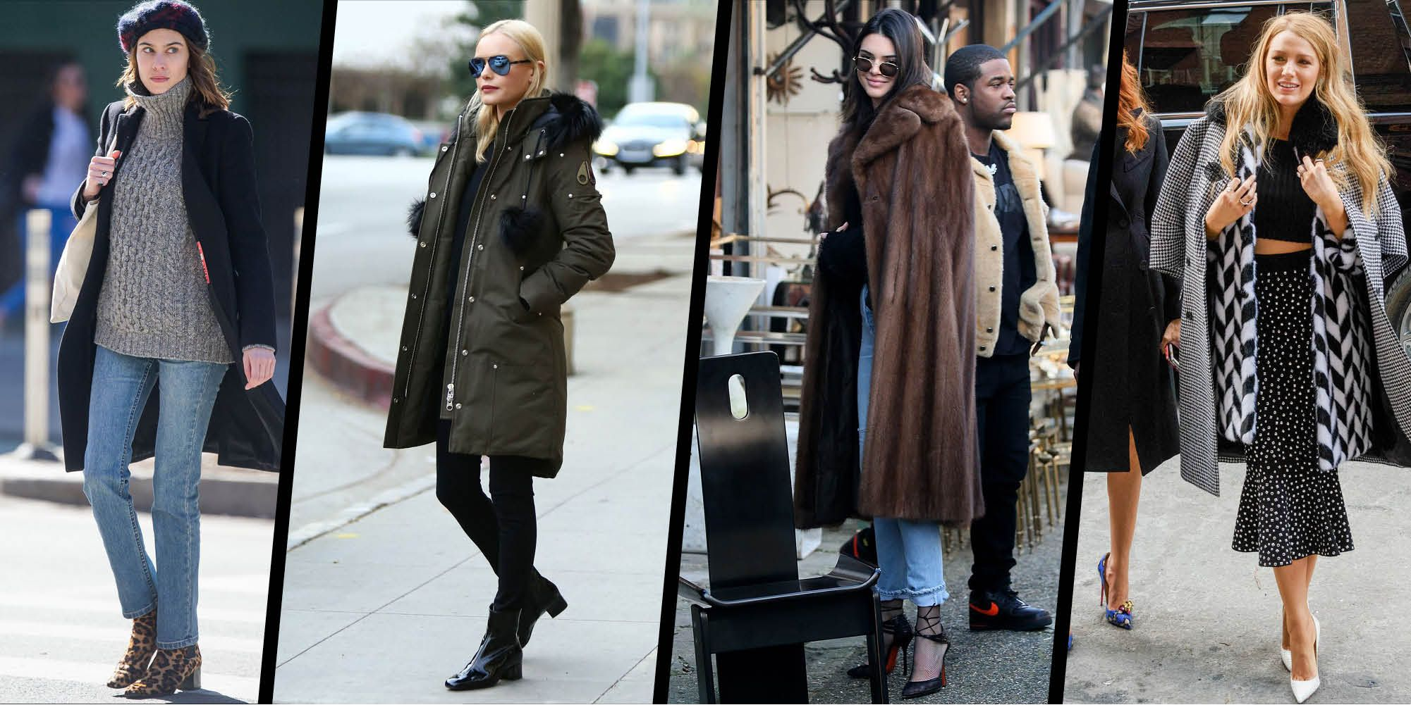 10 Best Winter Coats for Women TheStreet
