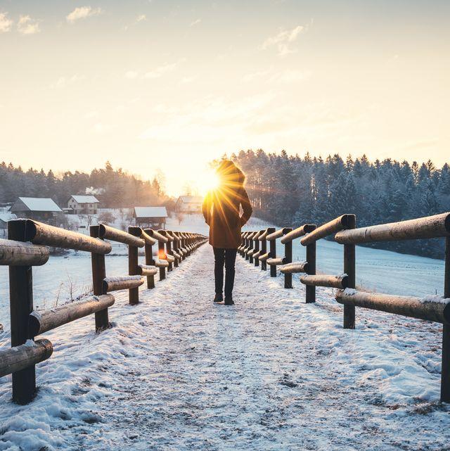 冬 うつ 冬季うつ病