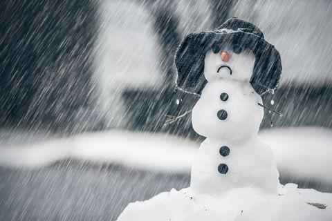 冬季うつ 冬