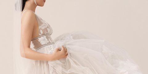 best winter wedding dresses