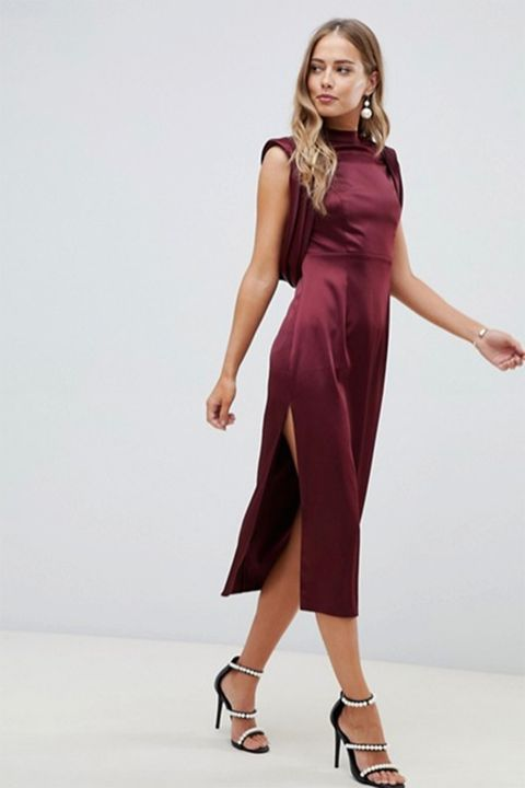 8a0caa0260f8 What to wear to a winter wedding - shop wedding guest dresses