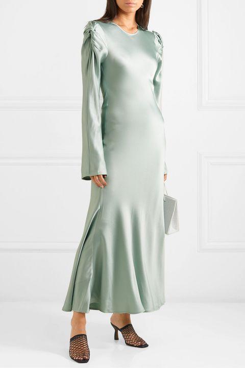45 Best Winter Wedding Guest Dresses Fashion Editor Picks