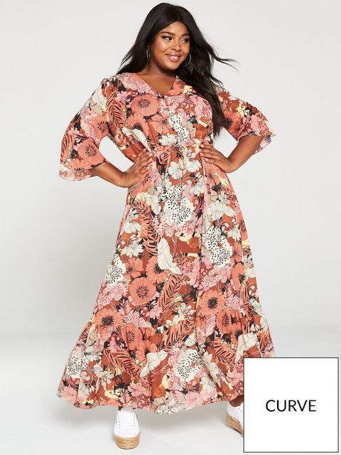 45 Best Winter Wedding Guest Dresses Fashion Editor Picks,Open Back Short Sleeve Lace Wedding Dress