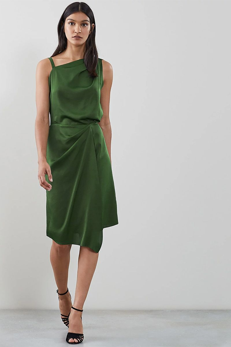 What To Wear To A Winter Wedding Shop Wedding Guest Dresses