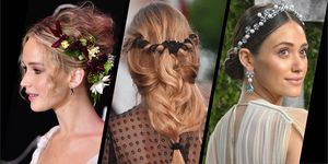 winter wedding hair ideas
