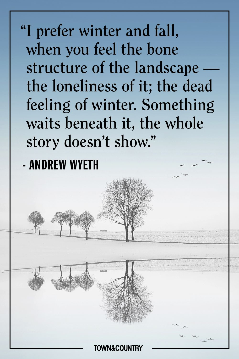 22 Best Winter Quotes Cute Sayings About Snow The Winter Season