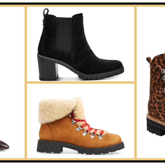 8 Best Winter Boots
