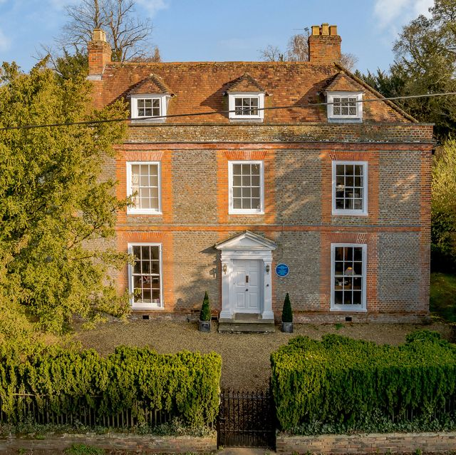 former home of dame agatha christie for sale