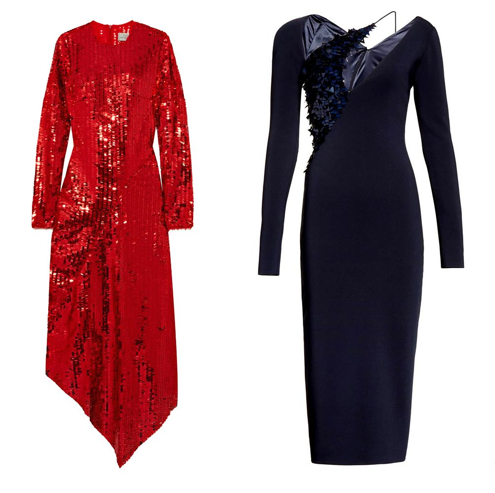 21 Guest Dresses For A Winter Wedding What To Wear As