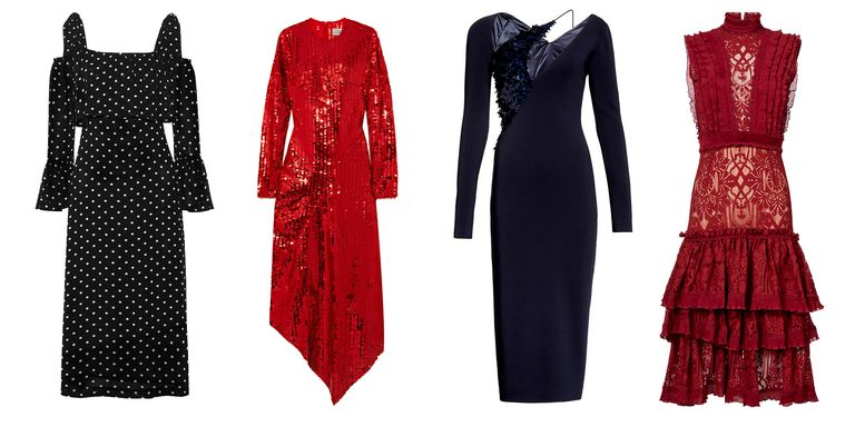 21 Dresses To Wear A Winter Wedding