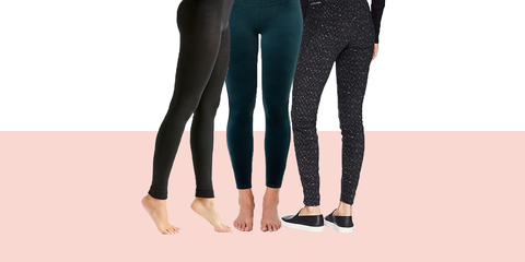c4d8f8e125 14 Warm Winter Leggings — Women s Fleeced Lined Leggings