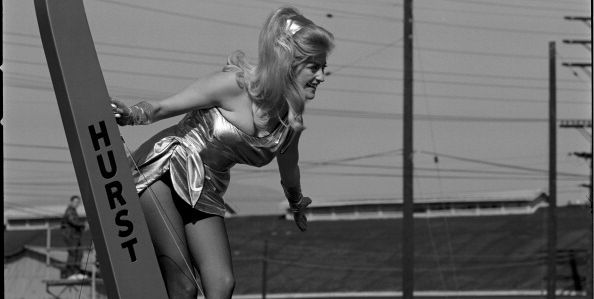Sign in | Racing girl, Linda vaughn, Fashion