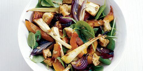 winterse salades