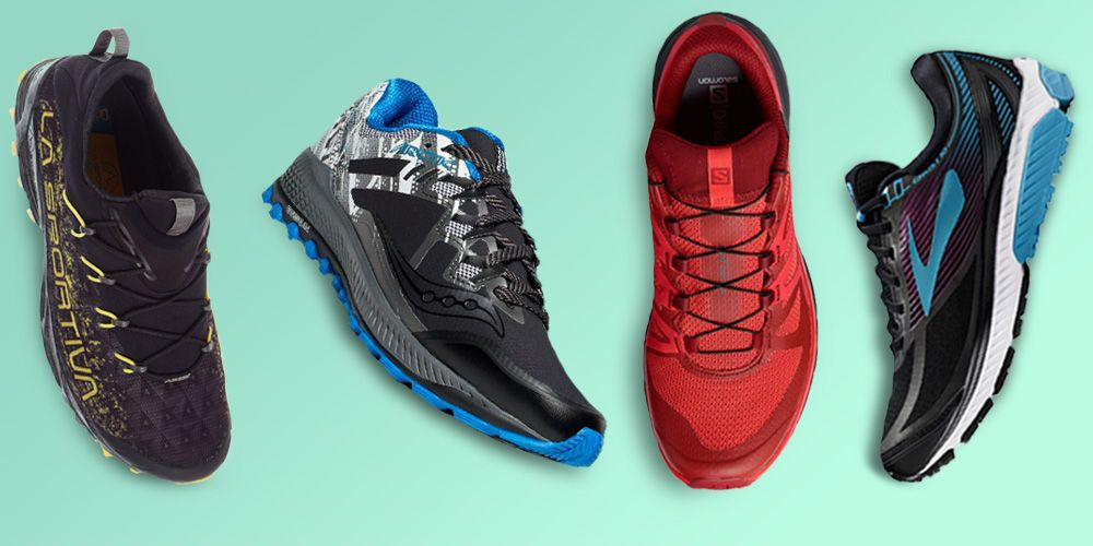 1dcfa203d3d The Best Running Shoes for When It's Downright Gnarly Out