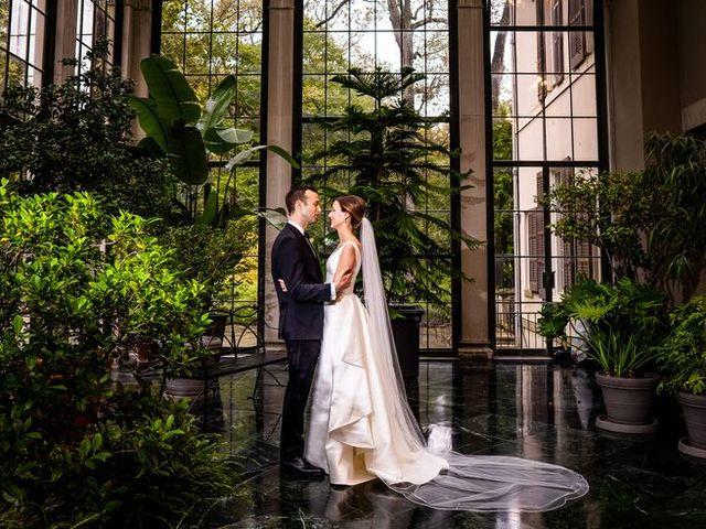 laura colony wedding