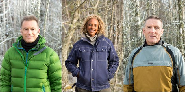 winterwatch 2021   chris packham, gillian burke, iolo williams