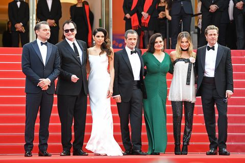Cannes filmfestival 2019