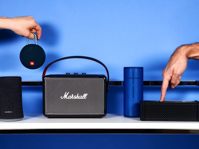 a93a5623b1e227 8 Best Portable Bluetooth Speakers of 2019 - Wireless & Bluetooth ...