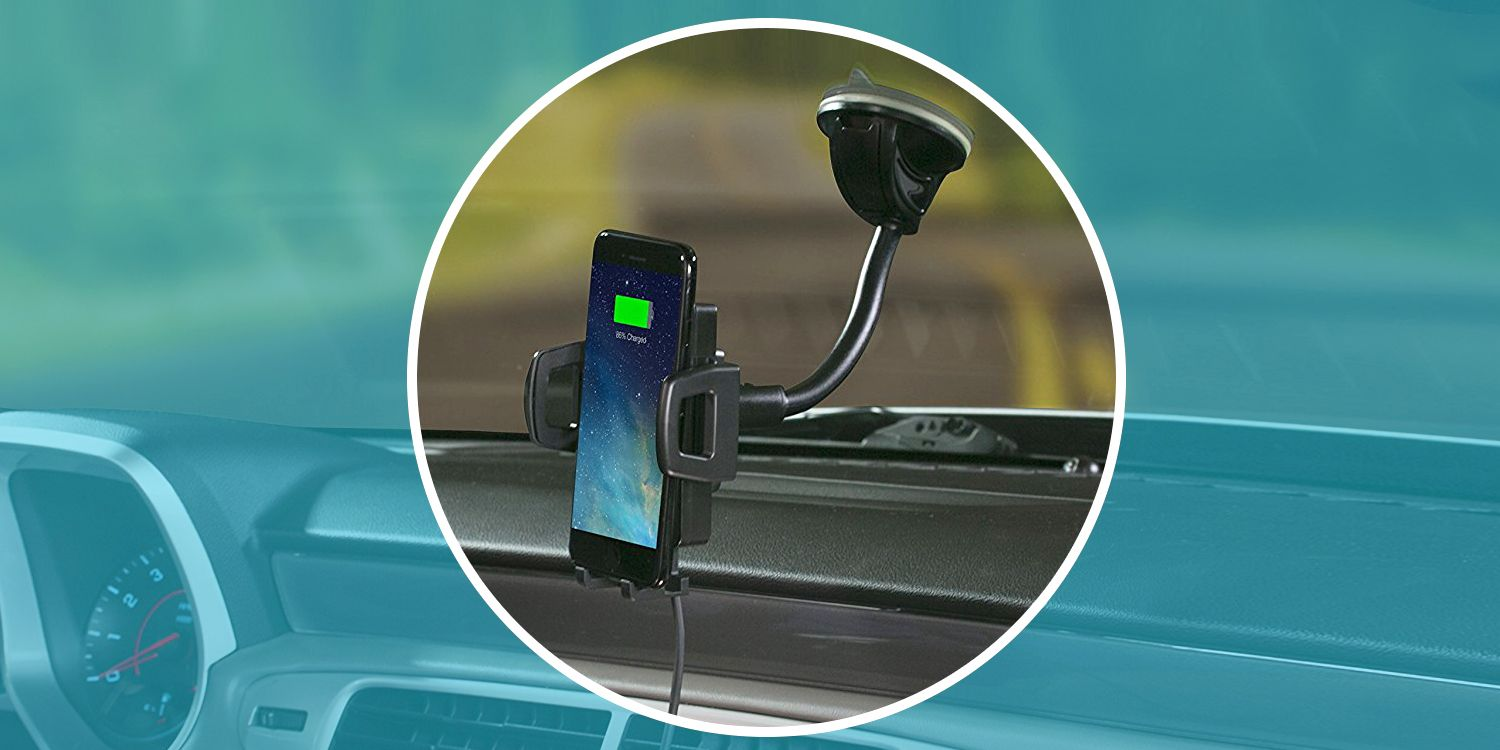 6 Best Wireless Car Chargers For Your Phone In 2018 Wireless Phone