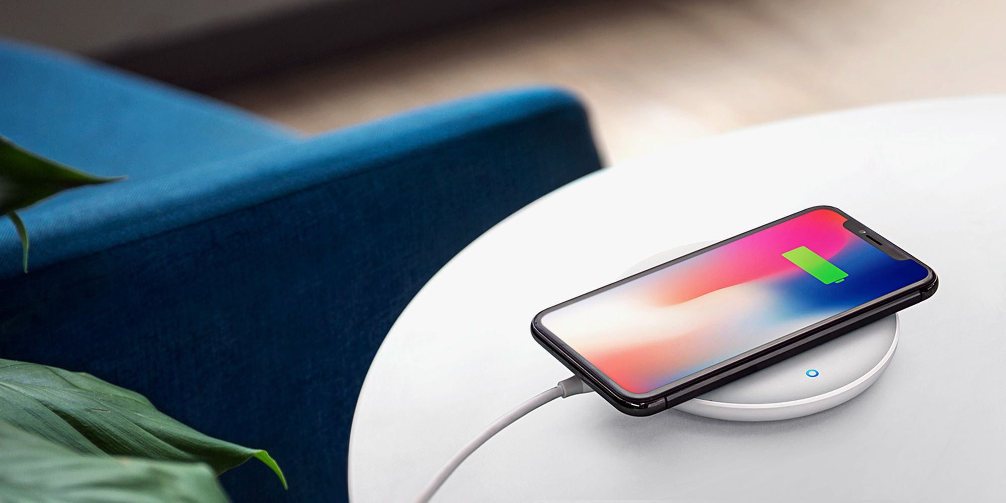 11 Best Wireless Chargers For Iphone Android Phones 2018 Headphone Wire Diagram Additionally Charger Cable Cord As Well Reviews