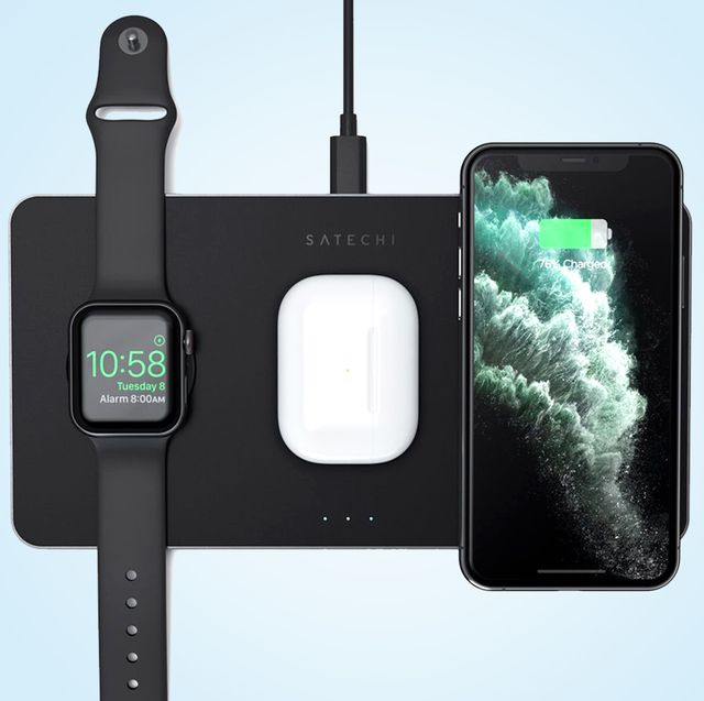 best wireless charging stations