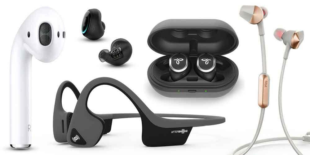 Best Headphones for Running 2019 | Wireless Headphone Reviews