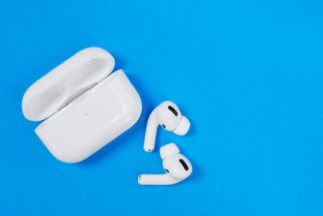 おすすめノイズキャンセリングイヤホン apple airpods pro サムネイル画像