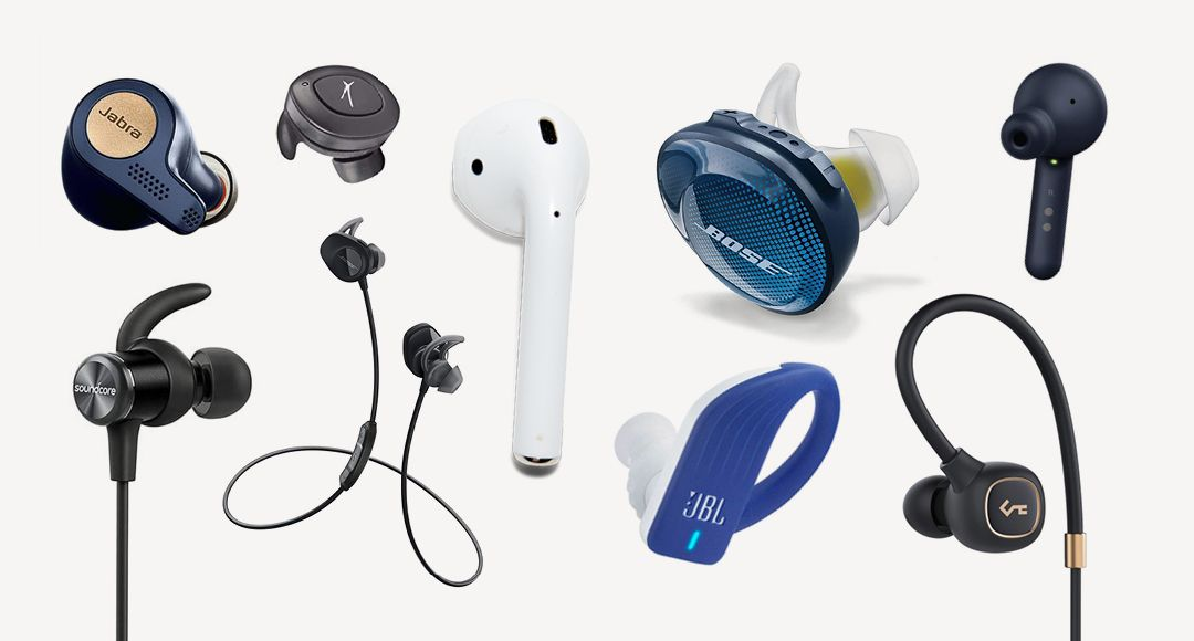 Best Headphones for Running 2019 | Wireless Running Headphones