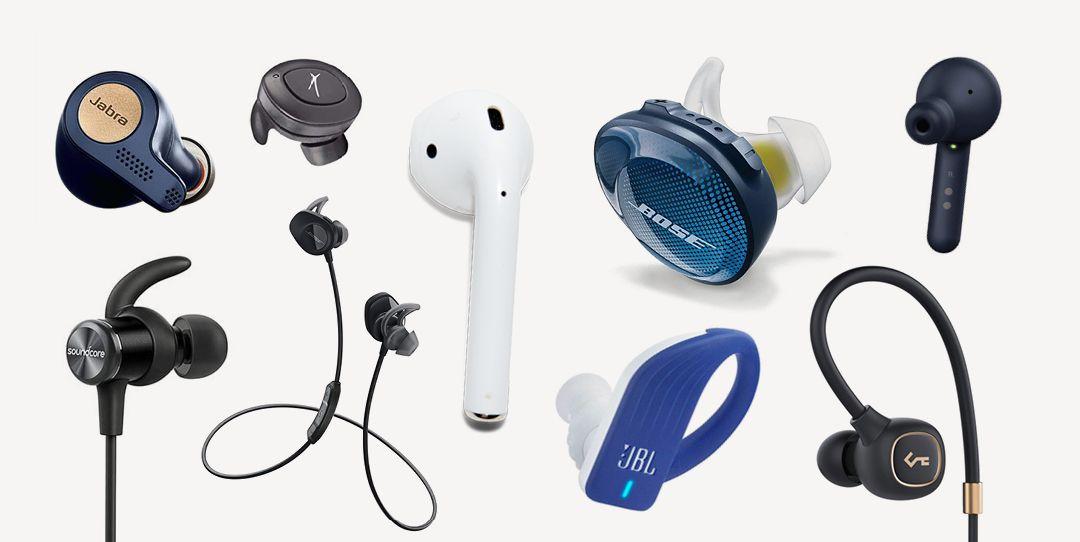 64bcdc0e030 Best Headphones for Running 2019 | Wireless Running Headphones
