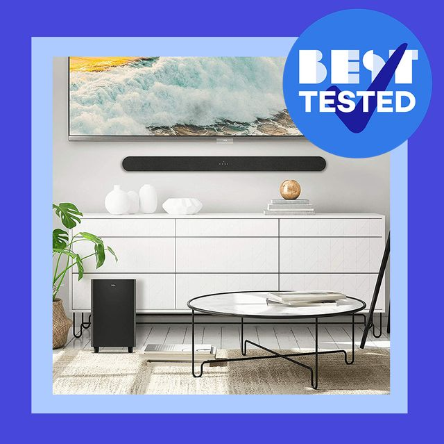 best tested bose and tcl wireless soundbars
