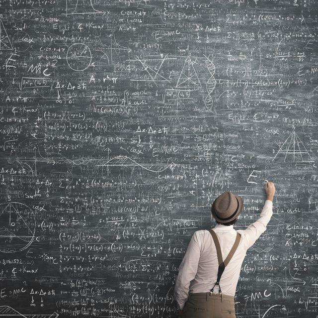 wise man got mathematical problem solution