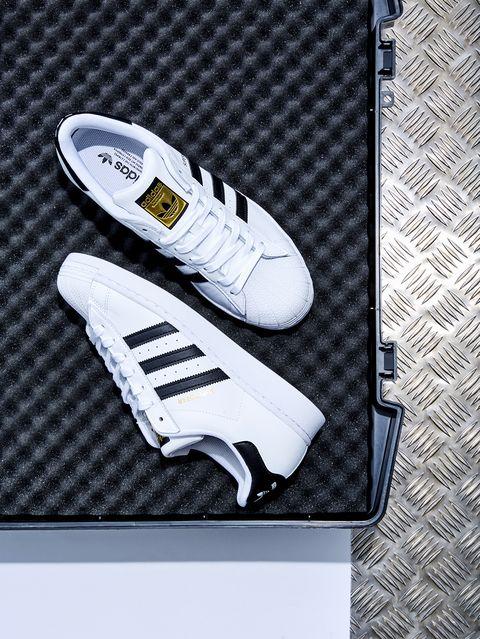 Incienso Racional imitar  Adidas Superstar para hombre - 50 años de una zapatilla clásica
