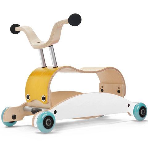wishbone kinderspeelgoed wandelwagen