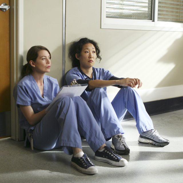 Cristina Yang Makes Subtle Grey S Anatomy Appearance Fans React
