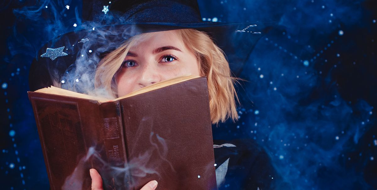 25 Magical Witch Books That Will Leave You Spellbound