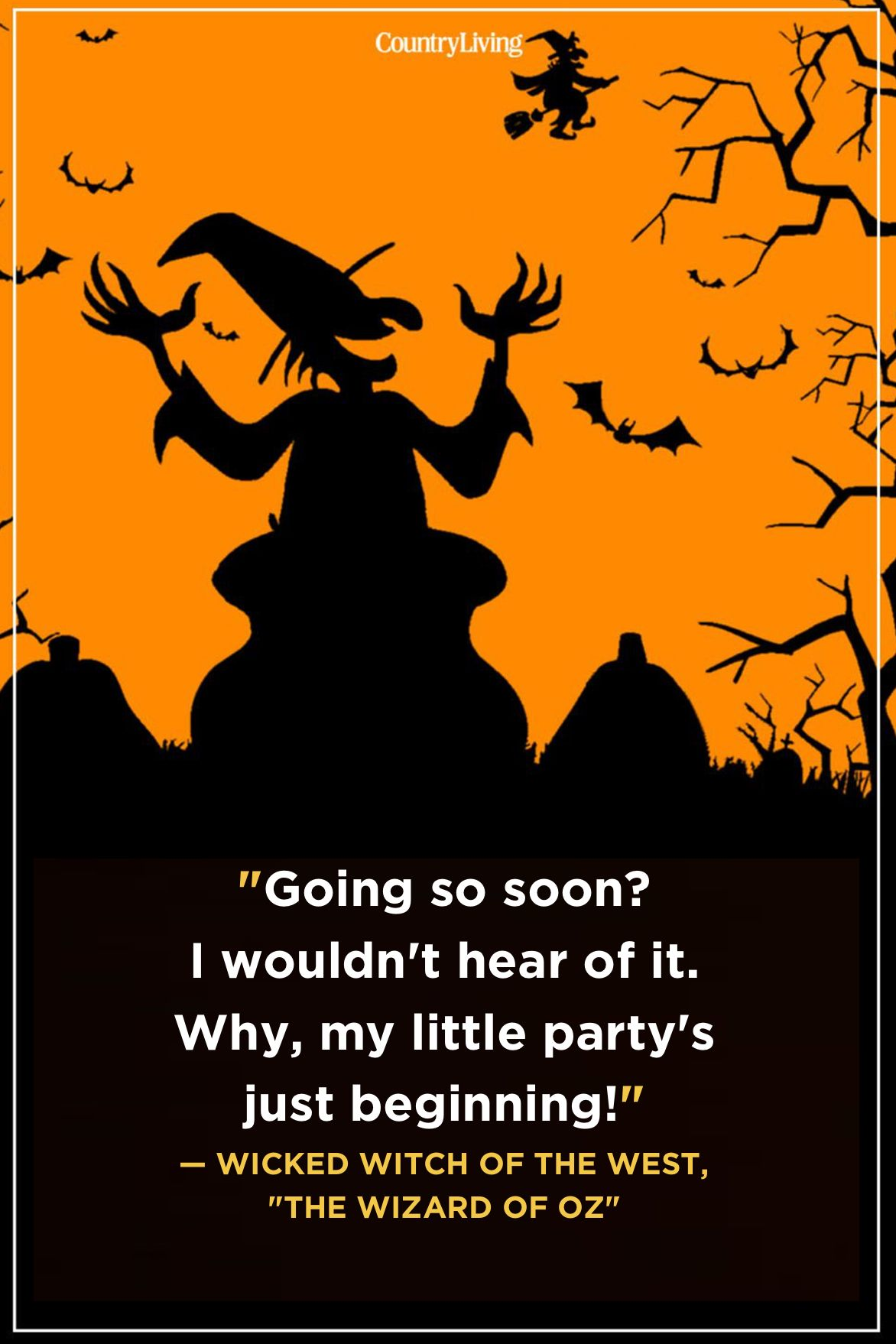32 Best Witch Quotes - Quotes and Sayings About Witches