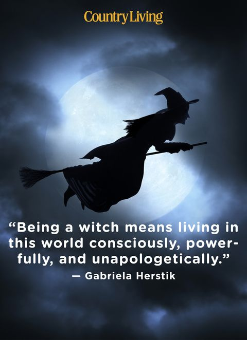 best witch quotes
