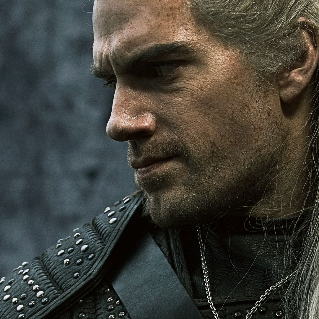 How Henry Cavill Used Bro Splits and Fasted Cardio to Get in Shape for 'The Witcher'
