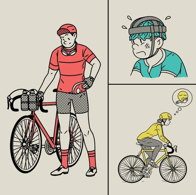 The Worst, Wackiest, and Stupidest Rules Cyclists Have Followed