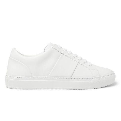 footwear, white, shoe, sneakers, plimsoll shoe, skate shoe, walking shoe, athletic shoe, sportswear, beige,