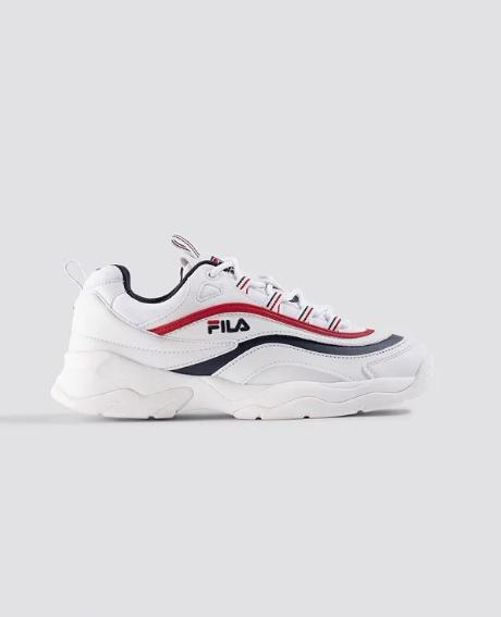 witte-sneakers-fila-nakd