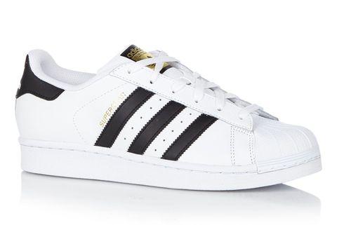 witte sneakers adidas