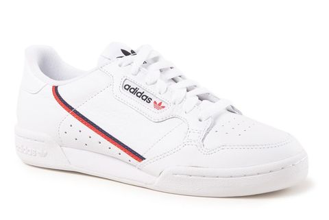Witte sneakers Adidas originals