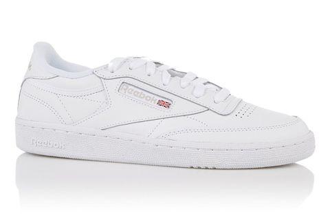 Witte sneakers Reebok