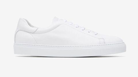 738bfddd161 Witte sneakers schoonmaken doe je zo!
